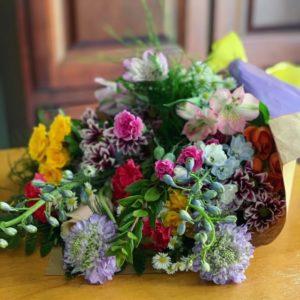 Flower Club Subscription